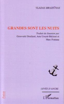 Grand sont les nuits (2007) virselis